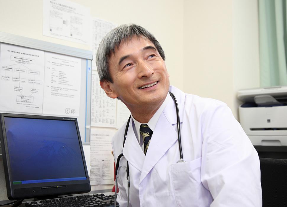 オンライン診療(遠隔診療)の導入に歓迎する医師