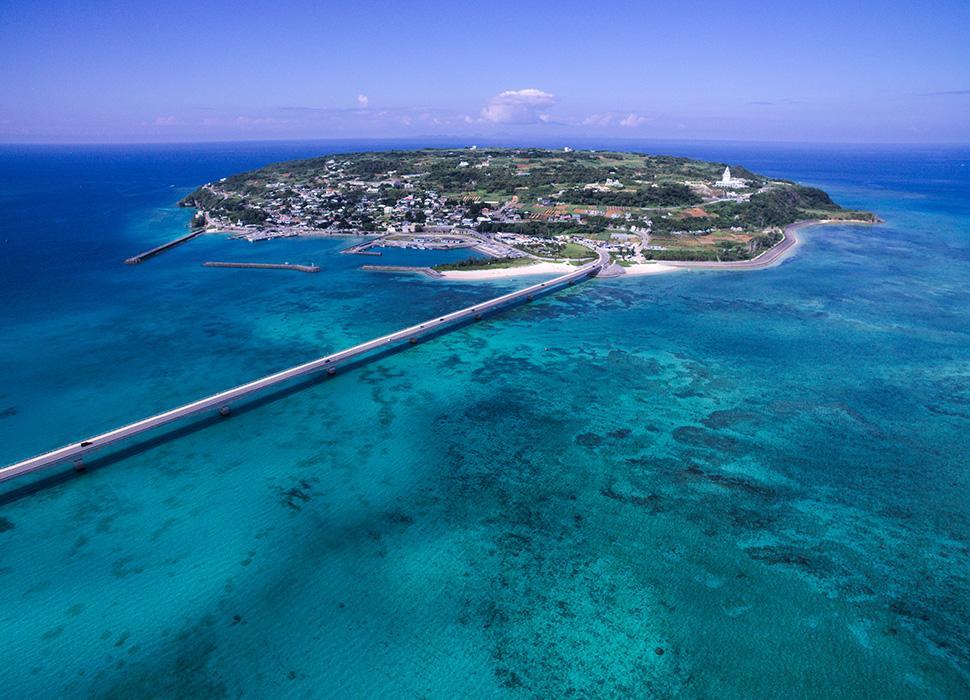 離島イメージ