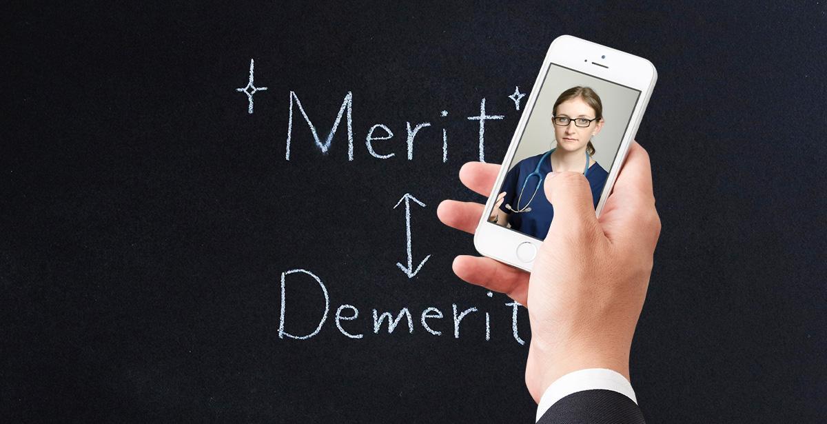 Merit&Demerit