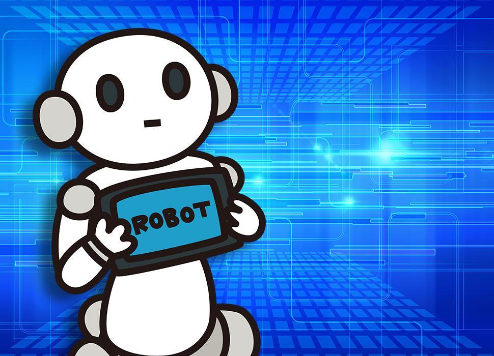 人工知能が搭載されているロボット